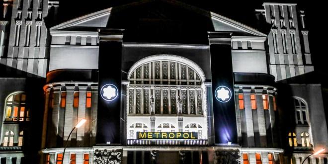 Montblanc feiert neue Reisekampagne im Berliner Metropol Theater