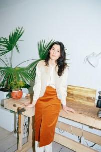 Maiami – mit handgemachter Strickmode zu einer neuen Art von Luxus
