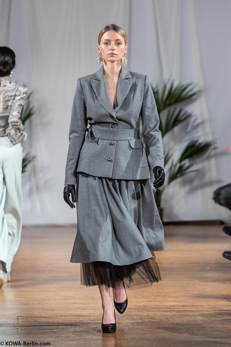 Lulu de Paluza Parisfashion 2019
