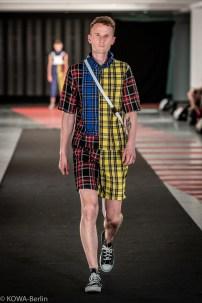 Maximilian Suat Lehmann Lette Verein 2019 - Scottish vibezzz