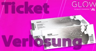 GLOW Berlin 2019 Tickets gewinnen