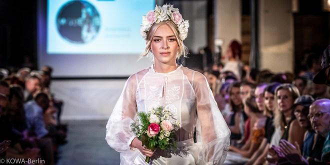 Modeschule Berlin-Abschluss-Modenschau 2019