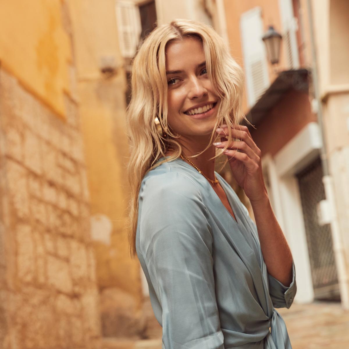 "Lena Gercke Sommer Kollektion ""The Côtes d'Azur Edition"" 2019"