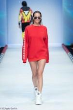 MDLA by Bill Kaulitz - AYFW ABOUT YOU Fashion Week