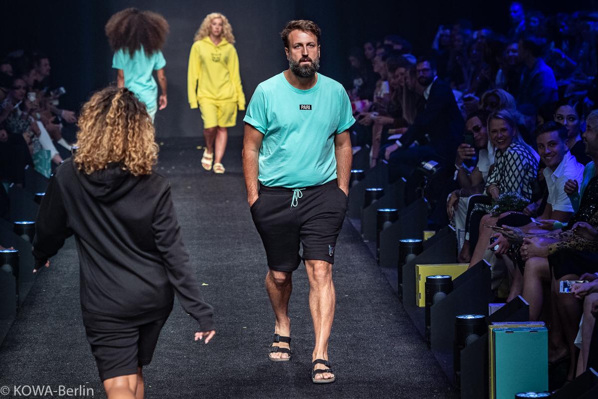 Paul Rilke AYFW Opening Show - ABOUT YOU Fashion Week