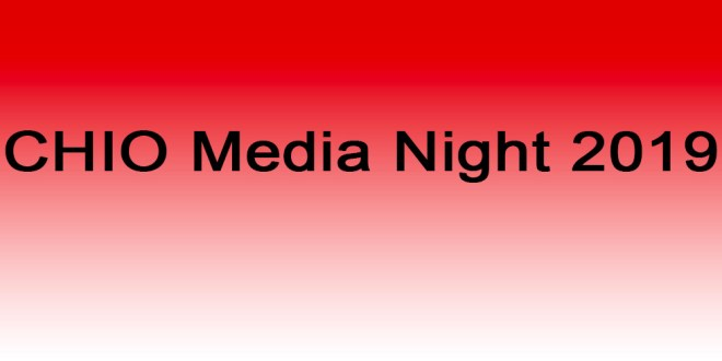 Lambertz feiert CHIO Media Night 2019 in Aachen