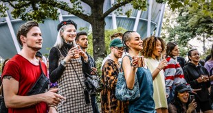 New Balance feiert legendäre House Party in Berlin zum Sneaker-Release des 997H und 997S