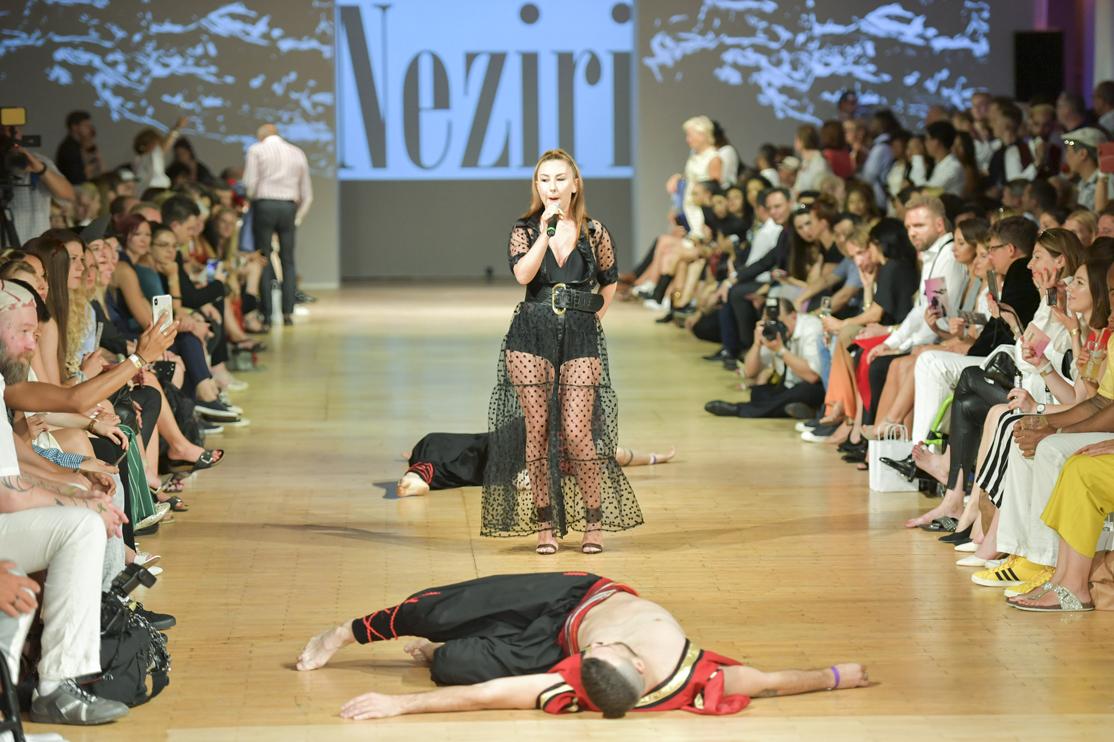 Fashion Hall Part 11 MBFW Berlin Spring Summer 2020