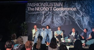 Fashionsustain Spring Summer 2020