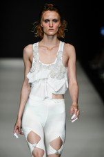 Lou de Betoly - Show - Berlin Fashion Week Spring/Summer 2020