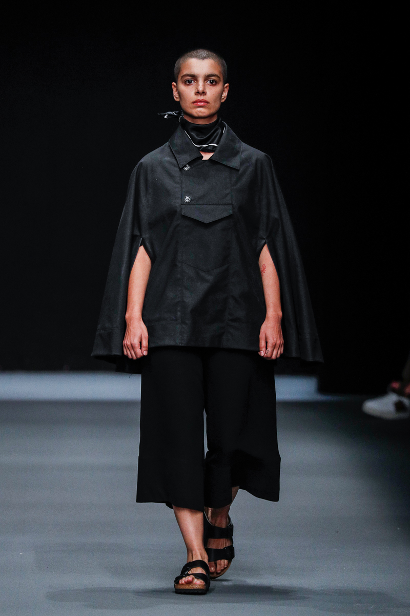 Richert Beil Spring Summer 2020 MBFW Berlin