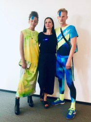 Yooneeque Digital Fashion Show Spring Summer 2020 MBFW Berlin