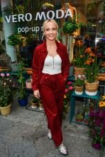 Vero Moda Pop-up Store - Opening Party im Flowershop Zinnober