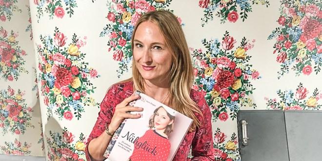 """Blutsgeschwister Booklaunch """"Nähglück"""" 2019"""