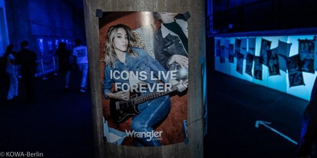 Wrangler ICONS FW19