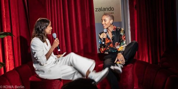 Zalando Girlstalk Free to Be 2019