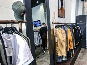 LES DEUX Grand Opening zum neuen Pop-Up Store in Berlin