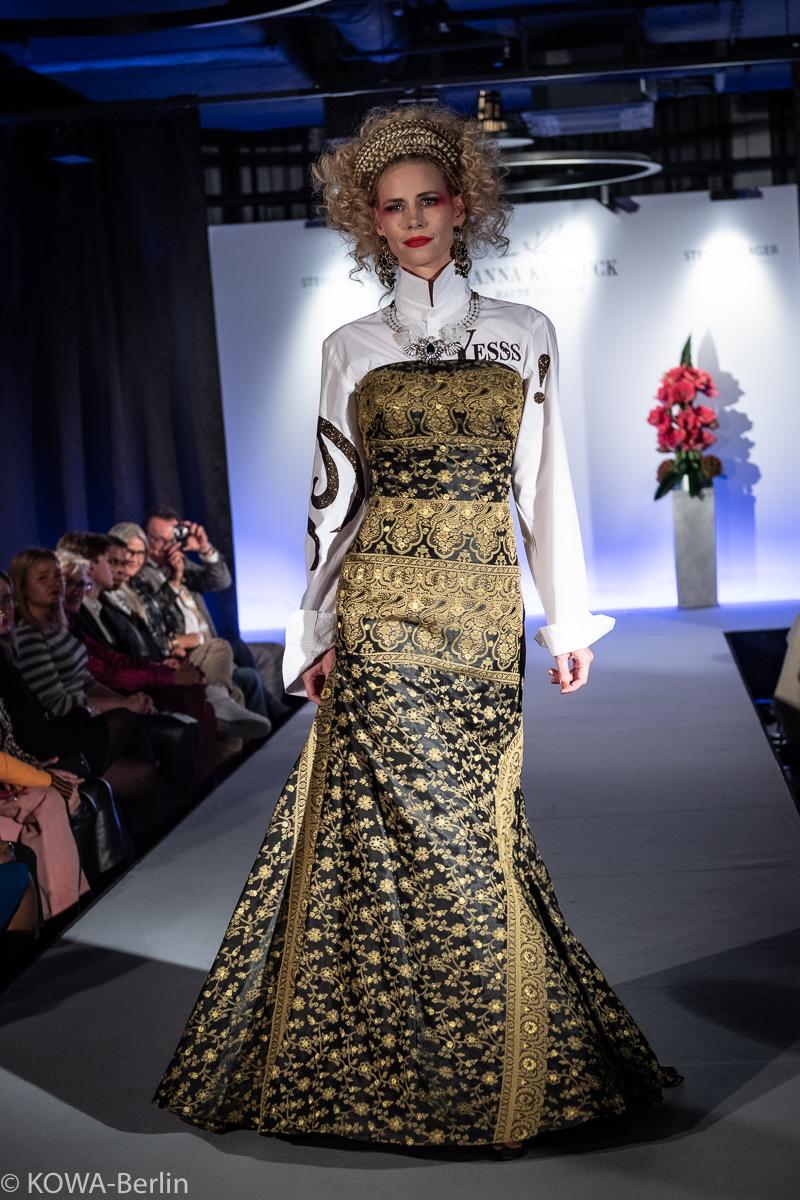 Nanna Kuckuck Fashion Show 2019
