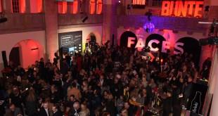 Bunte New Faces Night 2020 im Hotel Oderberger