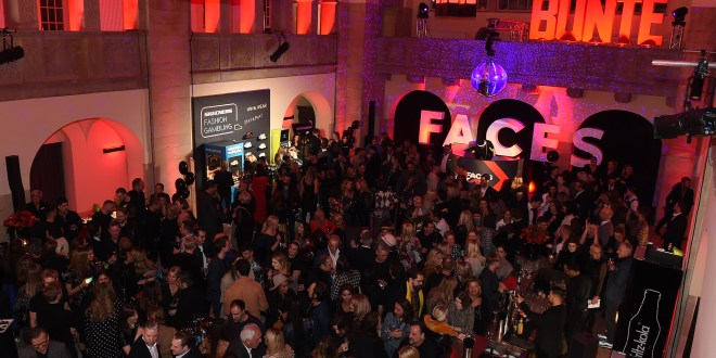 Bunte New Faces Night 2020