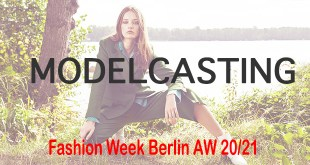 Open Casting Call MBFW AW20