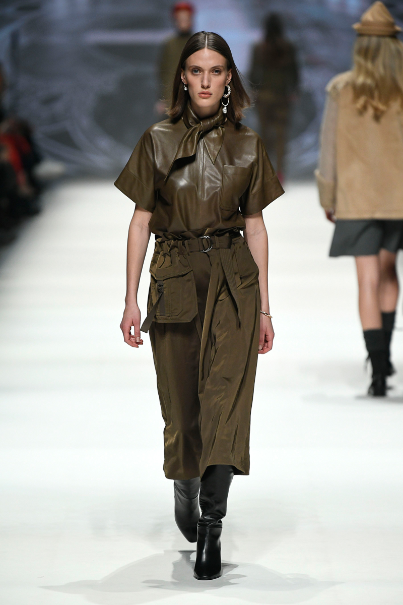 RIANI Herbst Winter 2020 MBFW Berlin