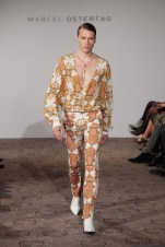 Marcel Ostertag Herbst Winter 2020 MBFW
