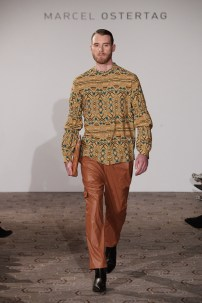 Marcel Ostertag AW20 MBFW