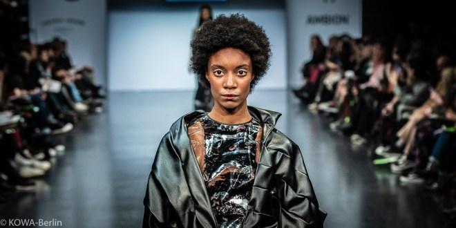 HS Reutlingen @ Neo.Fashion 2020 - Graduate Show