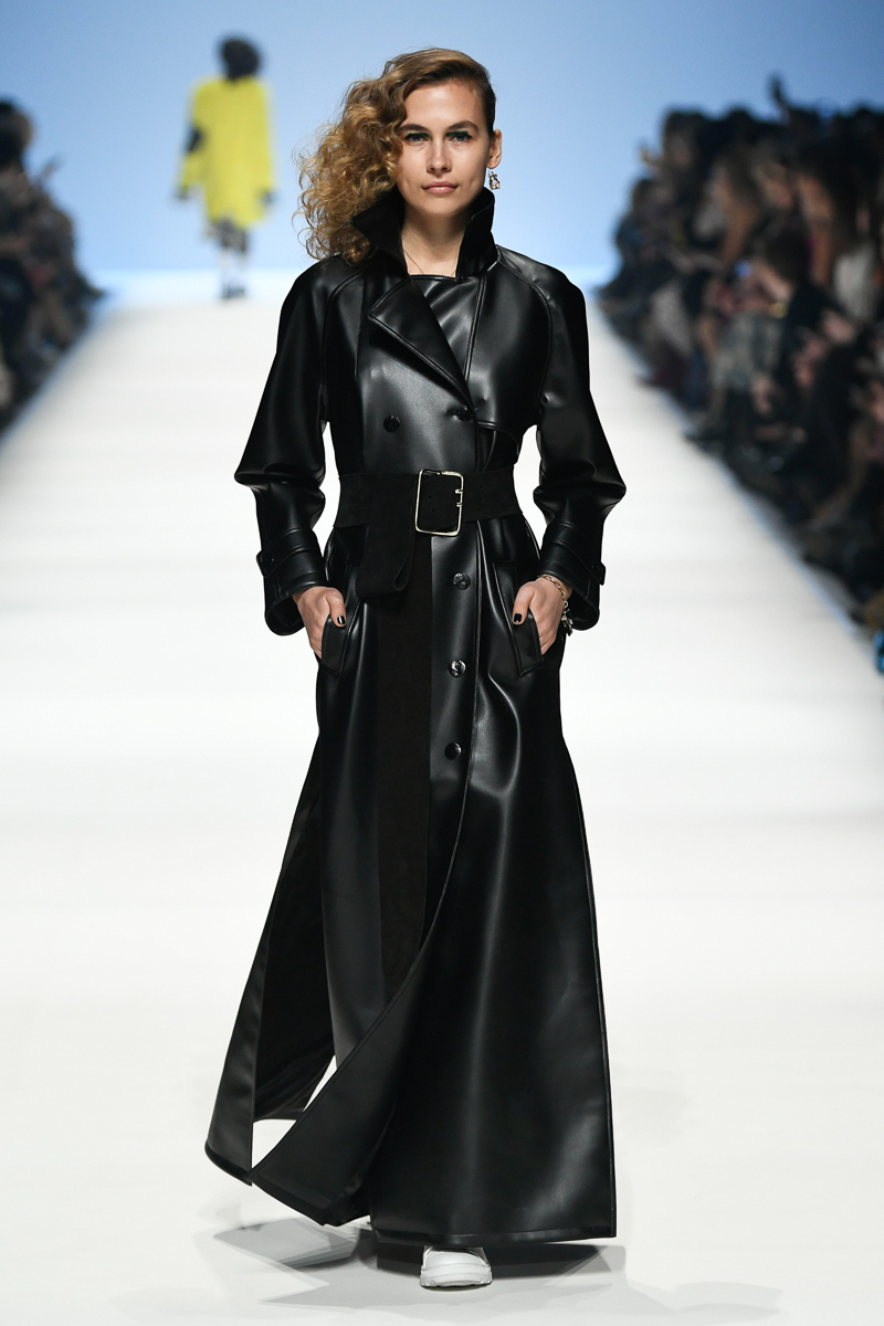 Rebekka Ruetz Herbst Winter 2020 MBFW Berlin