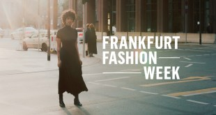 Fashion Week Frankfurt Berlin