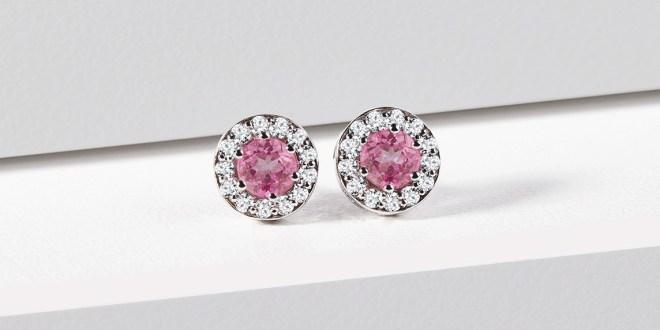 Entdecken Sie die Magie der einzigartigen rosa Saphire