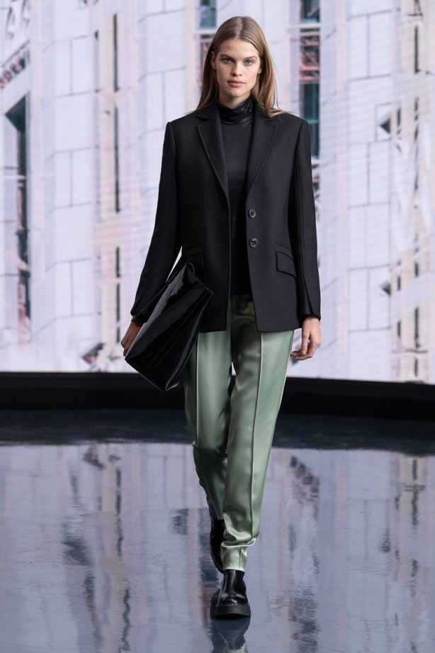 Marc Cain Herbst Winter 2021 -Mercedes-Benz Fashion Week