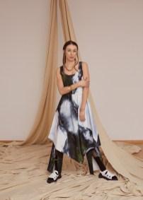 Rebekka Ruétz Herbst Winter 2021 /22 - MBFW AW21