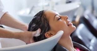Haarshampoo Haarpflege