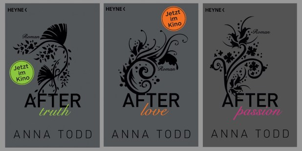 After Truth - After Passion - After Love Buch