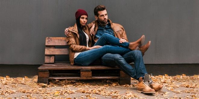 Herbstjacken für Männer - Das sind die Trends 2021