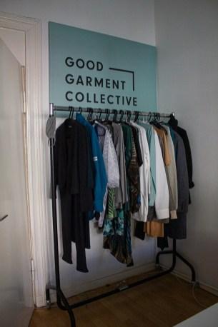 Agentur Good Garment Collective 3D Fashion Design mit V-Stitcher