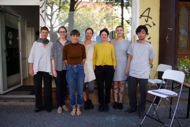 Agentur Good Garment Collective