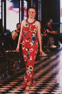 Fashionhall part 14 MBFW Berlin SS 22 Marco Marcu