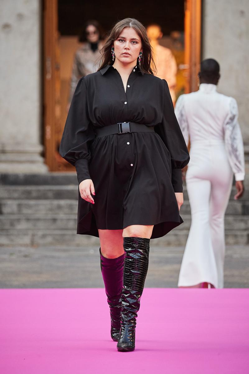 Dasha Marcel Ostertag Spring Summer 2022 Fashion Week Berlin