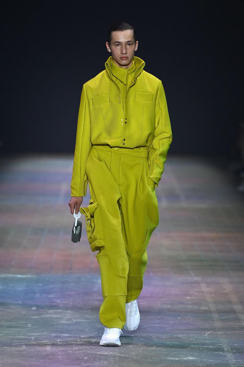 Kilian Kerner - Mercedes-Benz Fashion Week Berlin September 2021