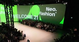 Neo.Fashion opening MBFW SS 22