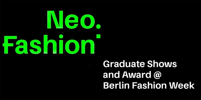 Neo.Fashion 2021 - Opening Show