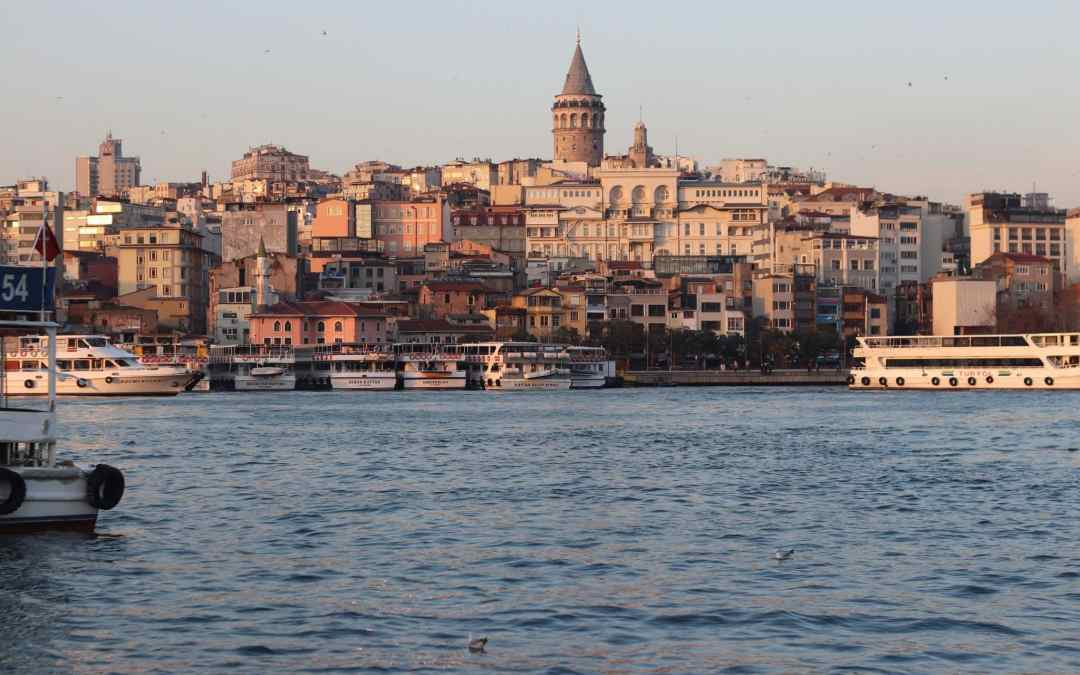 Turkey is one of the leading fashion manufacturing countries in the world