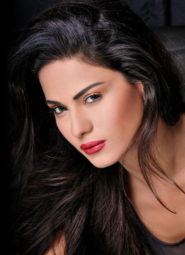 Pakistani Veena Malik