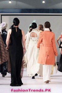 BNS Collection at IFW 2012