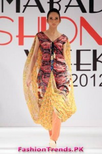 Sadia Designer Collection IFW 2012