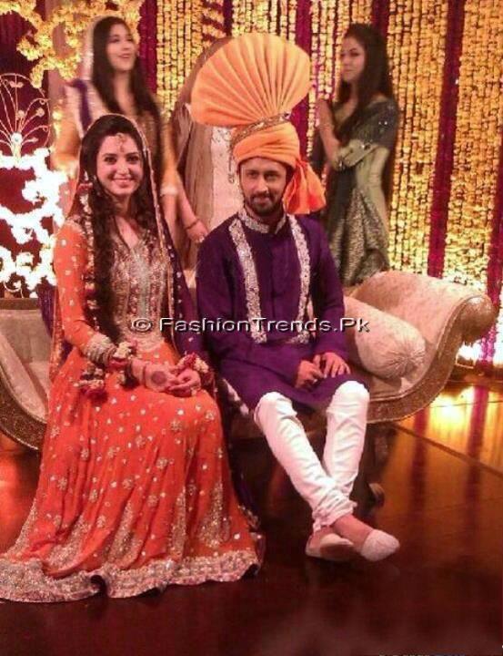 Atif Aslam Wedding Pictures Amp Video