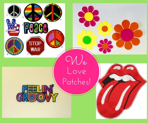 Patches! (3)